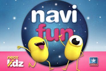 Planes con niños: Navifun Kinepolis
