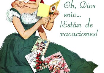 Vacaciones navidad