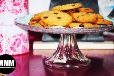 Receta de Galletas de chocolate Chocolate chips, Chips Ahoy