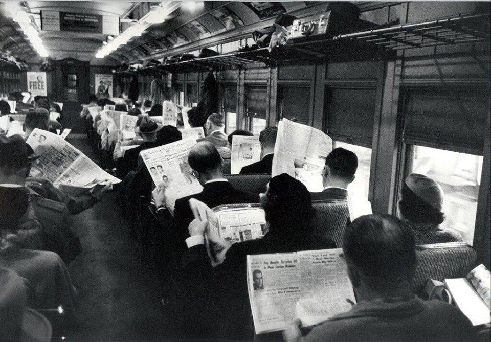 Redes sociales aislan