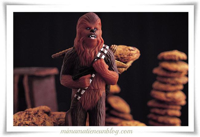 Chewaka Cookies