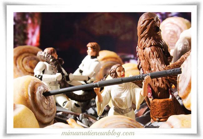 Recetas Cocina Star Wars