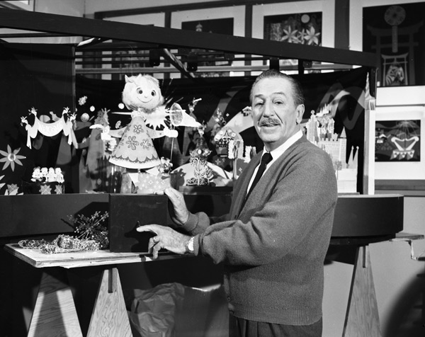 WALT DISNEY It´s a small world 50 aniversario