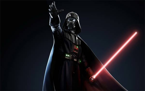 Darth Vader Madrid  Disneystore.es Disney Store Visita