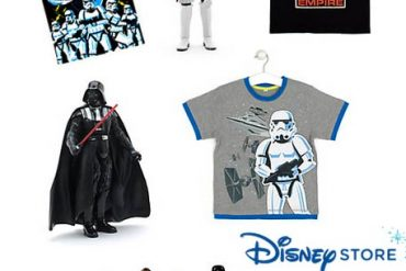 Disney Store Darth Vader Star Wars