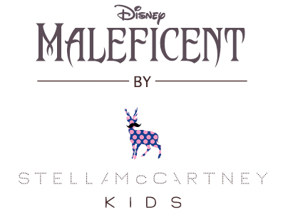 MALEFICA - STELLA McCartney - Disney