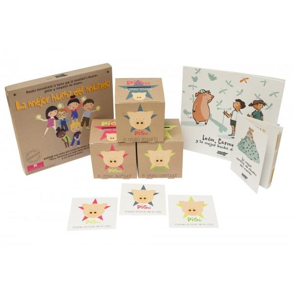 Ideas regalos niños