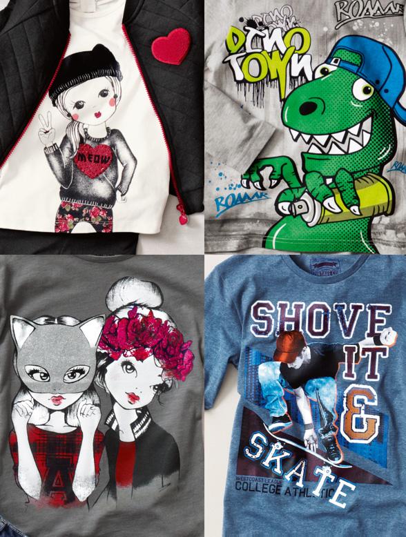 camisetas niños baratas
