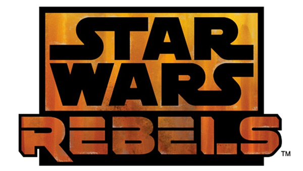 STAR WARS REBELS DISNEY