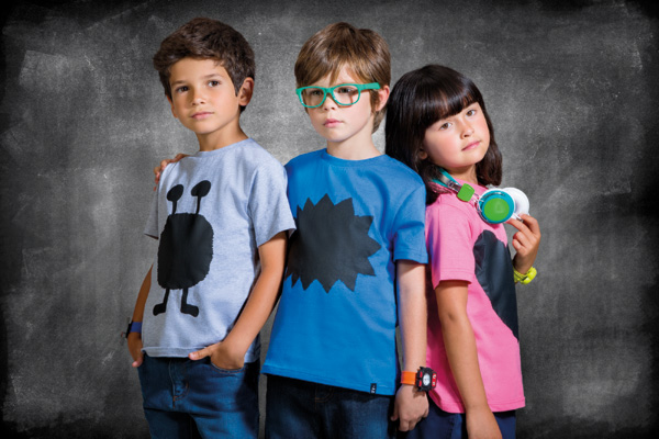 ZIPPY  Moda infantil Niños Ropa