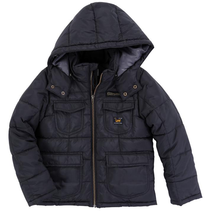 Moda infantil LEE Vaqueros y abrigos