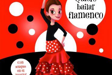 Quiero bailar flamenco