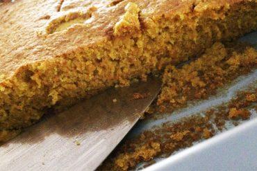 receta bizcocho zanahorias