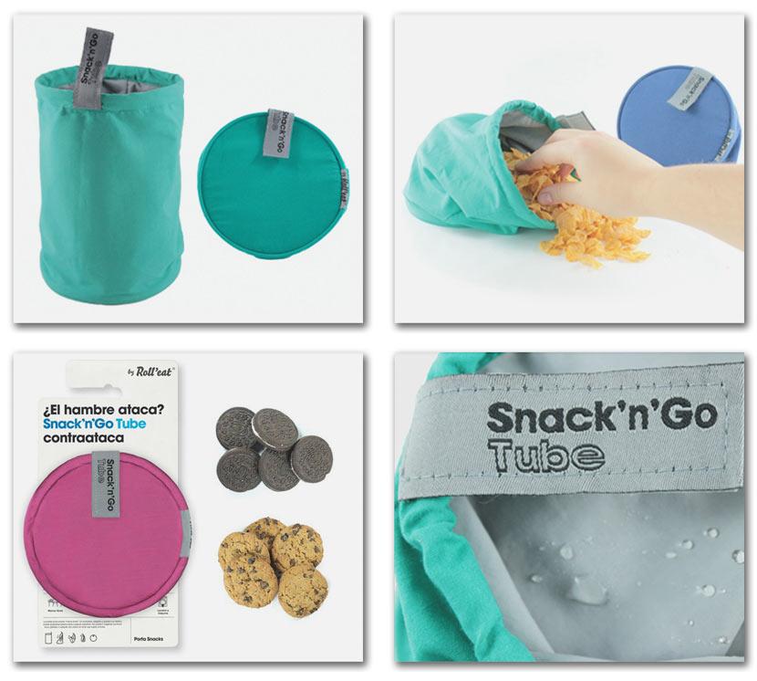 roll´eat soluciones para llevar snaks