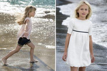 sainte claire ropa niños moda infantil vestidos ceremonia