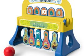 minions juguetes pelicula estreno