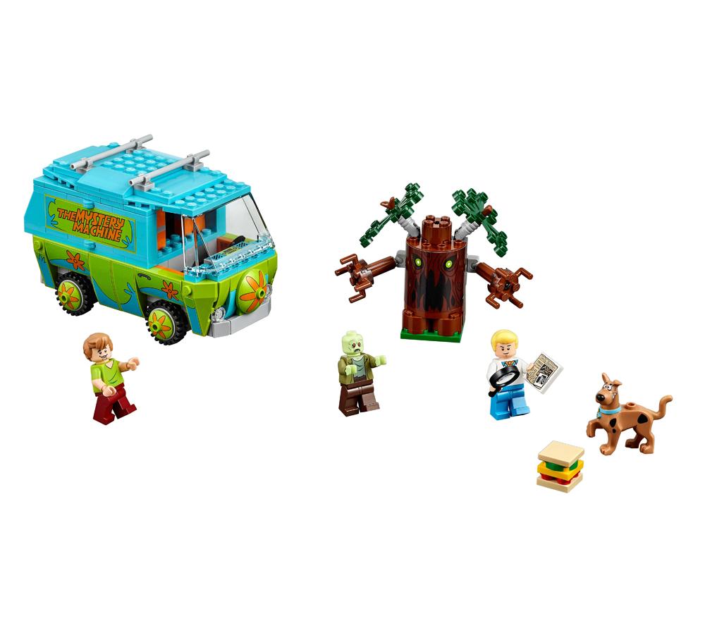 75902_LEGO_ScoobyDoo_LaMáquinadelMisterio_Set