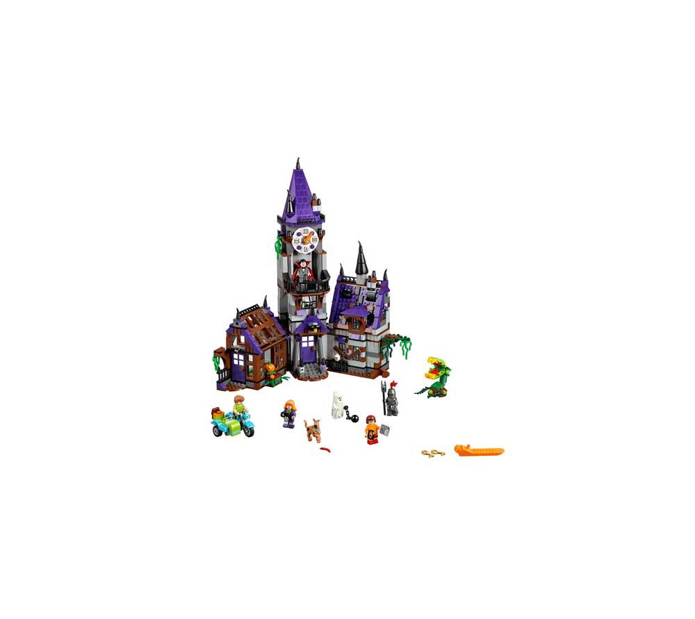 75904_LEGO_ScoobyDoo_LaMansiónMisteriosa_Set