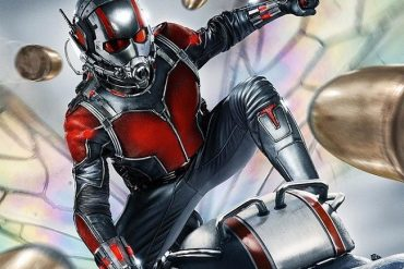 ANT-MAN MARVEL Disney Entradas