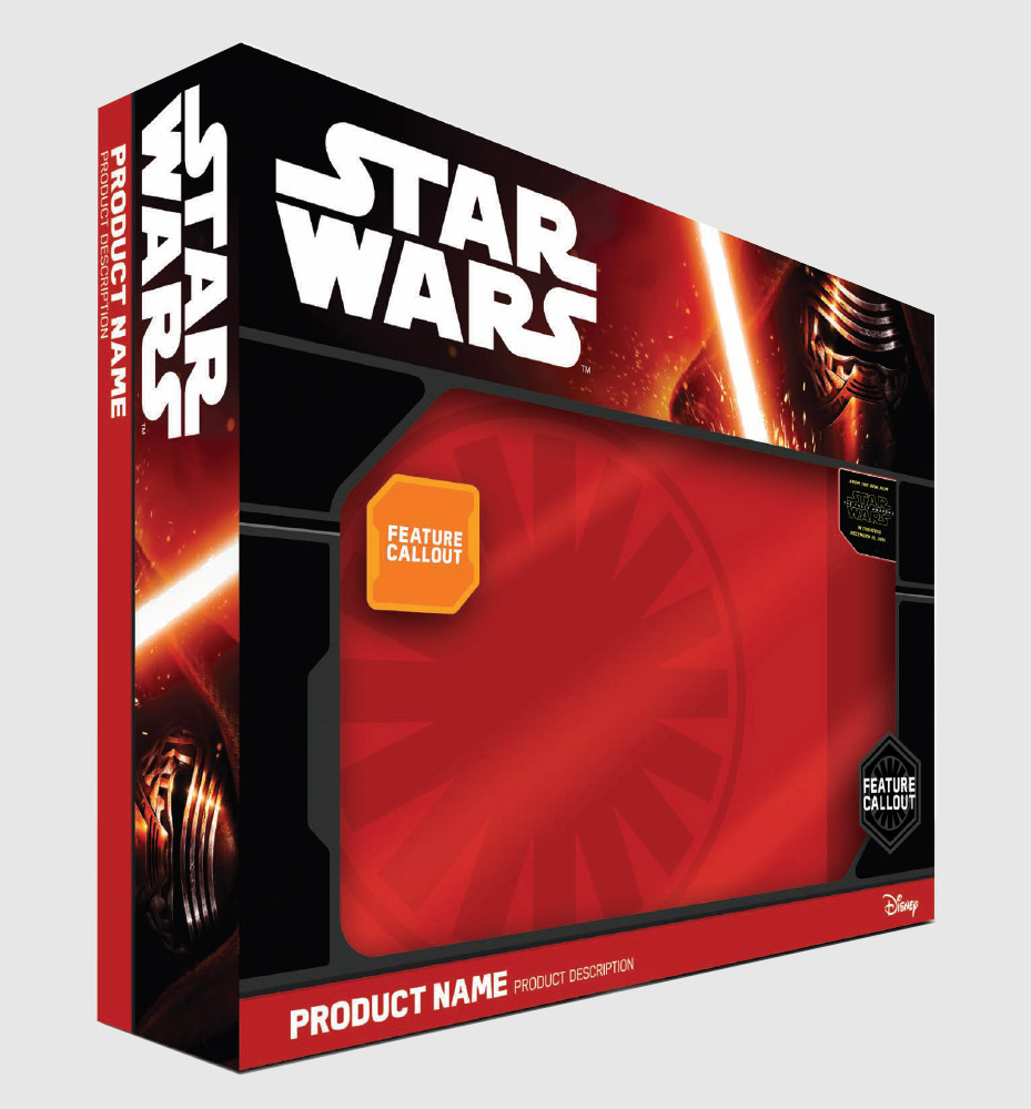 force friday unboxing star wars force awakens