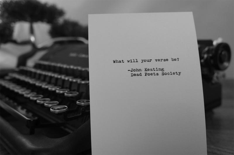 El Club de los Poetas Muertos Frases, escenas, fotos