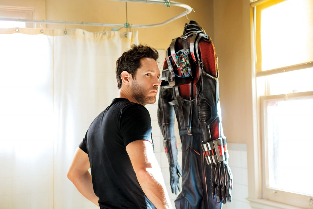 ant-man protagonista actor