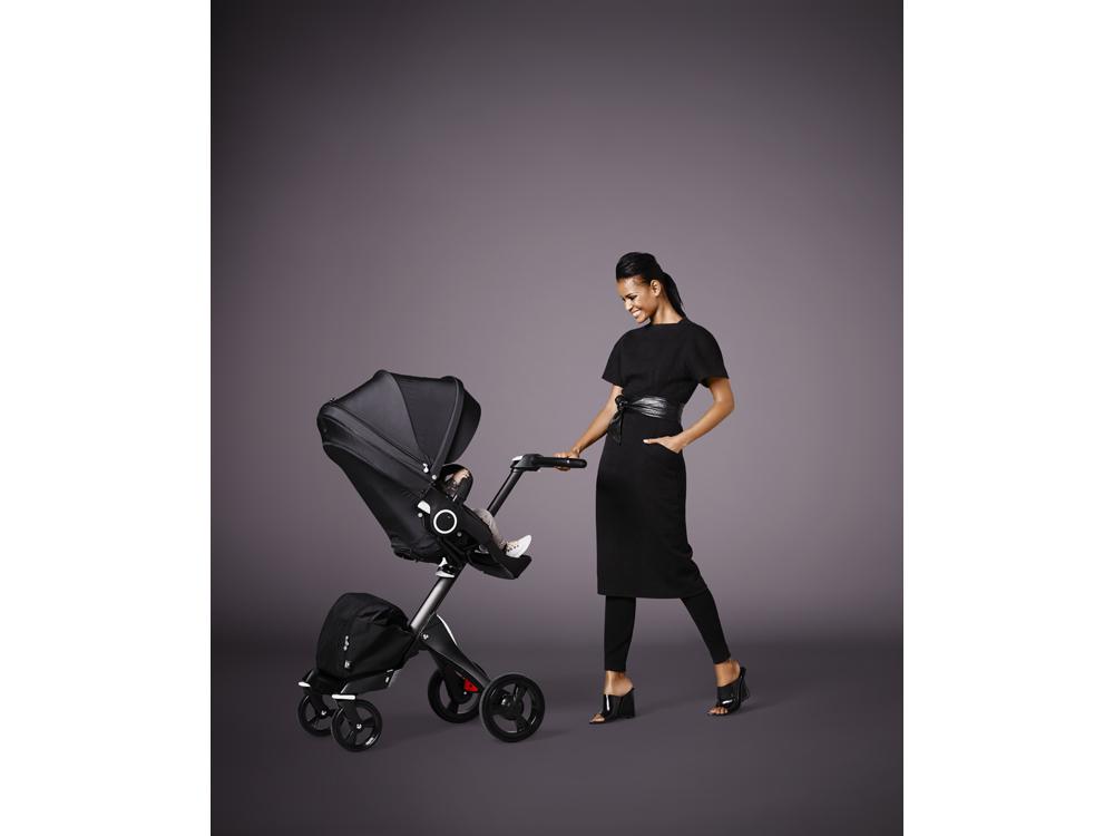 Carrito bebé diseño Stokke Xplory -  opinion