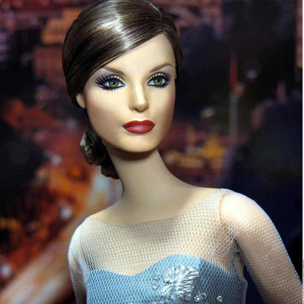 Letizia Barbie