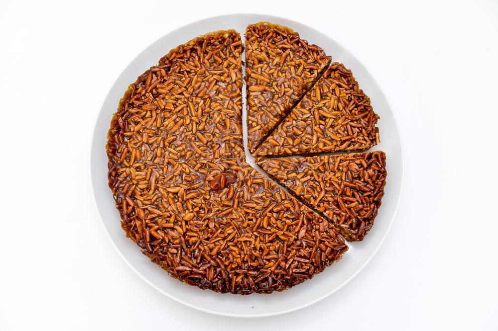A Tarte Tarta de Almendras El corte Inglés