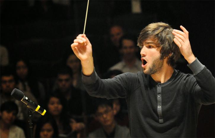 Música de Cine: homenaje a John Williams . Lucas Vidal, Teatro Real, 25 diciembre