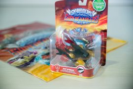 skylanders super chargers blog Micropolix Evento