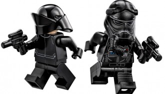 LEGO 75101 First Order Special Forces TIE fighter
