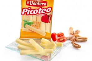 Queso El Ventero Picoteo - Concurso: Una Playstation 4, Nintendo 3DS XL, Nintendo 3DS XL y lote de productos El Ventero