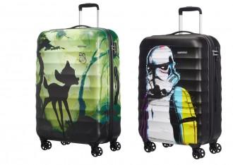 Maletas para niños Star Wars Bambi
