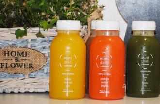 Zumos para niños - mini Drink6 Zumos naturales de frutas y verduras