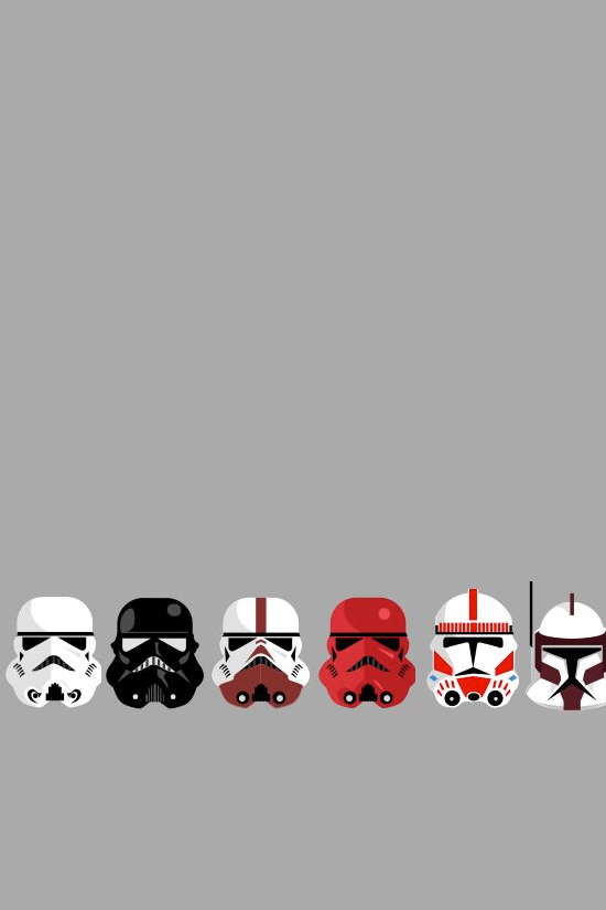 Fondos pantalla Star Wars iphone background