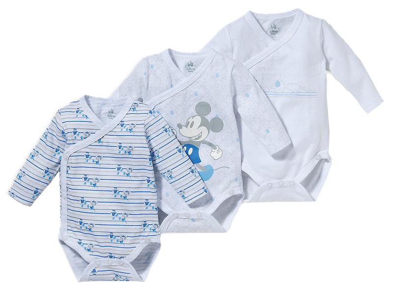 Disney Baby pijamas Ropa Bebé- Moda infantil