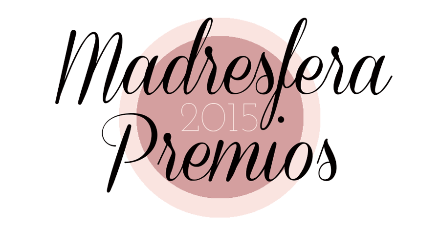 madrefera premios bloggers day