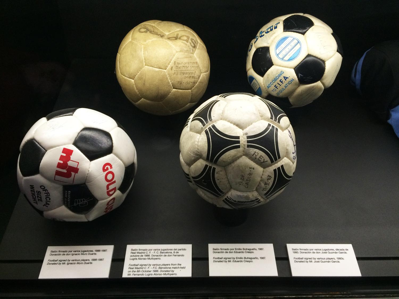 Tour Bernabéu - Planes con niños - Museo Real Madrid