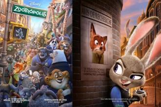 Zootrópolis - Película Disney - Estreno, Opinión, Información, Personjaes