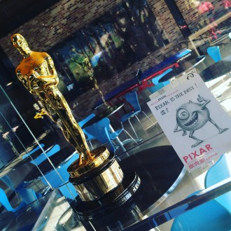 pixar oscar 2016 inside out del reves