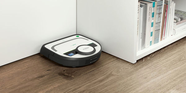 Robot Aspirador Kobold VR200