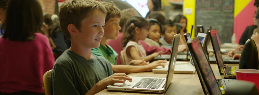 the valley DBS Programacion y tecnologia para niños