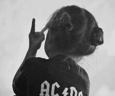 musica rock niños
