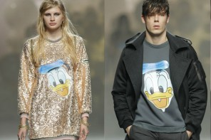 donald ropa Ana locking disney