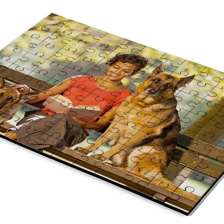 Regalos prsonalizados - Puzzles