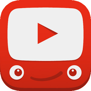 app youtube kids