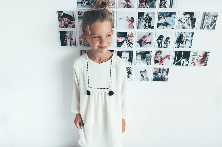Moda Niños: Zara Otoño 2016
