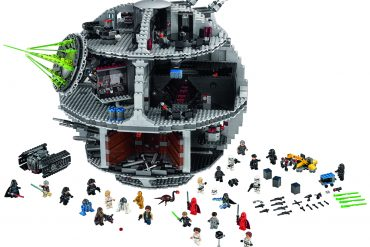 LEGO 75159 Set - Death Star - Star Wars - 2016