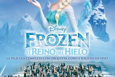 Disney in concert: Frozen - FSO (lFilm Symphony Orchestra)